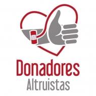 DONADORES ALTRUISTAS